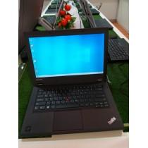 Lenovo Thinkpad L440 - Celeron (refurbished used)